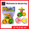 Spinning tops kids funny toys super light gryo twister game for kids
