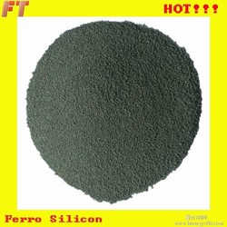 high quality STANDARD FERROSILICON (10-100mm) for foundry