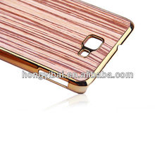 Wood phone case for samsung galaxy s3 i9300