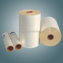 BOPP Hot Lamination Film for Paper Lamination and Print