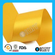 High Quality 4 inch Satin Ribbon