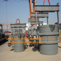 10T Foundry Ladle