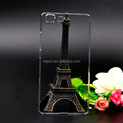 China Cheap Mobile Phone PC Hard Case for OPPO R5