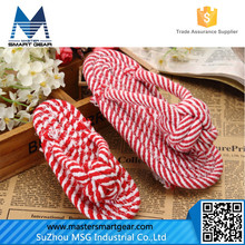 Durable Cloth Funny Chewing Plush Pet Product PT75