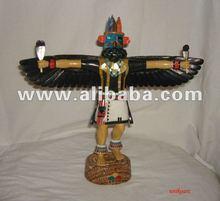 Eagle Kachina Hopi