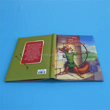 2015 Top Quality Children Board Book Printing Service,Cardboard Book Printing