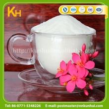 Food additives powdery guar gum xanthan gum price