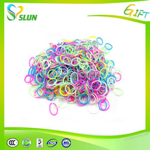 2015 the crazy heart shaped rubber band wholesale, custom wristband, rubber wristband