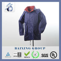 pvc polyester raincoat for biker,motorcycle rain coat,waterproof raincoat