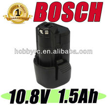 Bosch BAT411 10.8V 12V Lithium Ion Battery New ~ For BC430 PS21 PS41