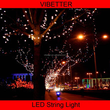 24V christmas wedding party holiday indoor outdoor LED string lights
