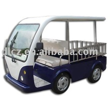 Electric Utility Truck, Cargo Carrier for Sale / DL103-Q