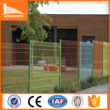 2015 Hot Sale Home & Garden Welded Fence / welded wire fence