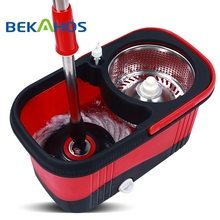 Bekahos Easy floor cleaning products as seen on TV magic spin mop