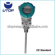UTI6 industrial temperature sensor transmitter/instrument