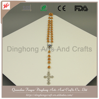 Manufacturer Sell Wholesale Gemstone Designer Rosary For Sale Pictures Of Catholic Crosses