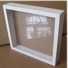 small shadow box frame plexiglass magnet photo frame decorative frame handmade photo frame