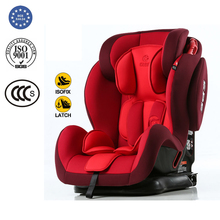best Selling cheap price front facing baby Car Seat Booster for Safety Seats For Baby 3-12 Years Old Portable Baby Chair Harness