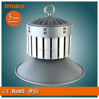 Litian new products food light iso250watt low price led high bay light