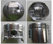 4 stroke motorcycle piston kit with rings