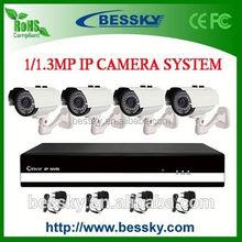 2015 video surveillance system ip camera kit, shenzhen ip camera