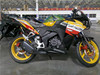 250cc motorcycles/ sport motorcycle/ racing motorcycles