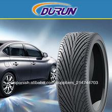 Durun coche marca china de neumáticos 11.00R20
