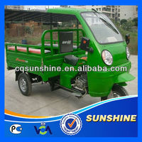 Powerful Attractive tricycle with container