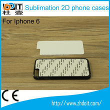 Good selling 2d sublimation case for blackberry 9900