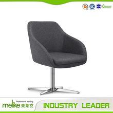 Top qualité fantaisie couleur personnalisée bar haute chaise avec accoudoir