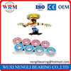 High Performance WRM Industries Deep Groove Ball Bearing with Lowest Price !