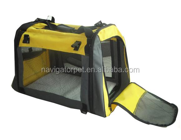 New Desiggn Foldable and Portable Dog Bag