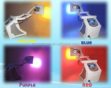 photon therapy beauty device / led facial light machine OEM / red light therapy bed pdt led