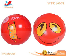 Chinese Good Material Water Ball Game Summer Water Sport Game PVC Inflatable Ball
