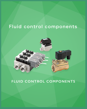 Flexible and Easy to use CKD solenoid valves for industrial use , air cylinder also available