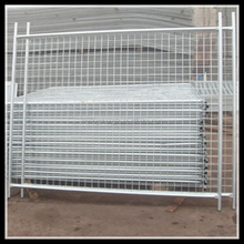 Olympic Used Prevent People Interim outdoor fence temporary fence/outdoor retractable fence/outdoor temporary dog fence