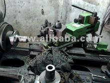 HYDRAULIC COPY WOOD LATHE