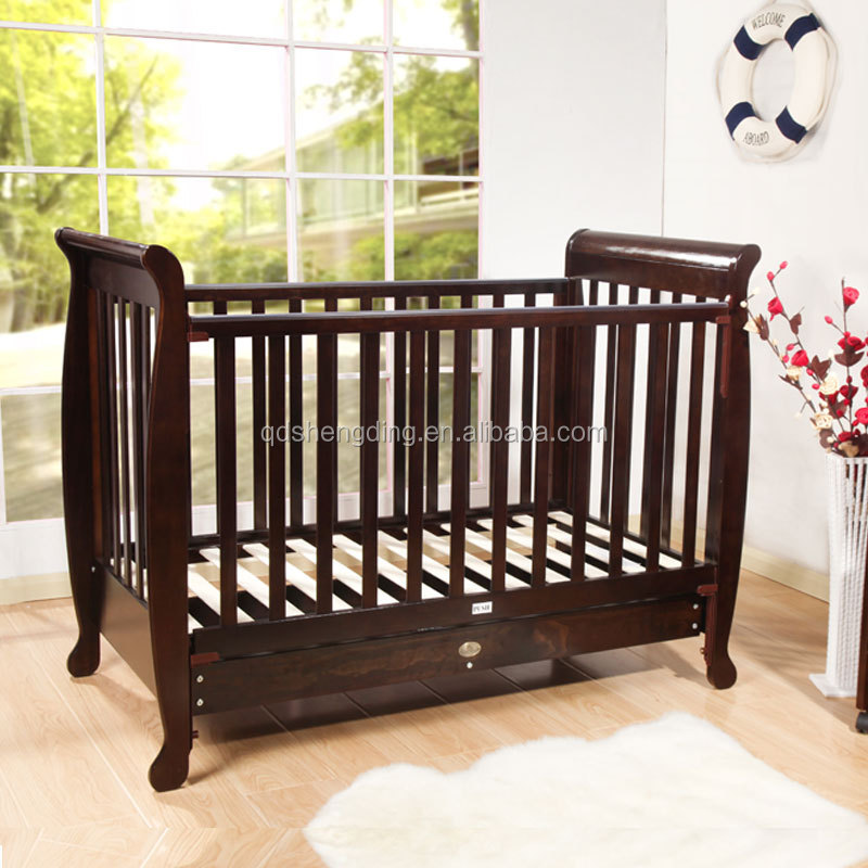 modern design wooden baby bed baby crib baby cot bc 026 buy baby bed