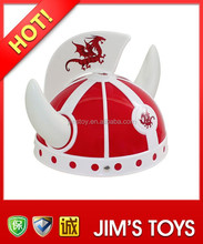 Football Fans Party Horn Helmet Wholesale Hat Sale