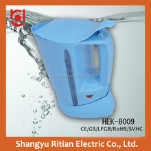 wholesale 2015new products of Kitchen appliances large capacity electric water kettle