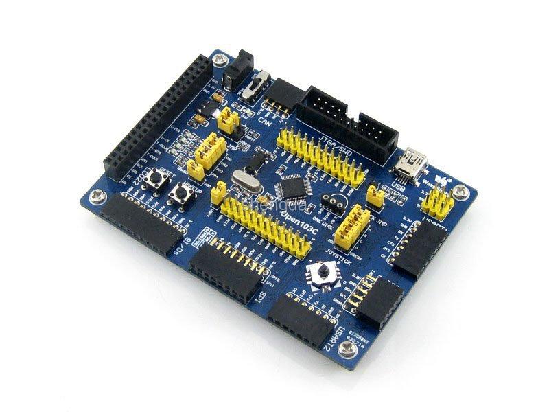 Stm32 Open103C est�ndar STM32F103CBT6 STM32F103 ARM Cortex M3 ...