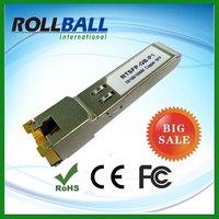 wholesale alibaba brand compatible 1.25g copper cisco sfp 1000base-t