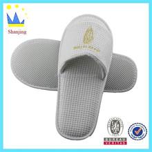 Öffentlichkeit verwendet großhandel spa pantoffeln personalisierte logo