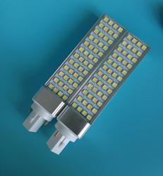 china online shopping 10w g24 pl tueb factory sale e27/ e40/ g23/g24 pl led lamp led small night light plug