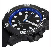 quantum watch BL20140349 japan mov't stainless steel watch