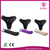 Competitive price new coming electronic dildo vibrator