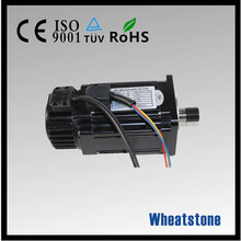 brushless dc motor price integrated controller for cargo