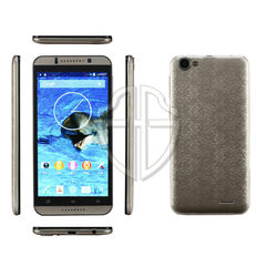 5.5'' cheapest 3g qwerty keypad cdma gsm android mobile phone with dual speakers
