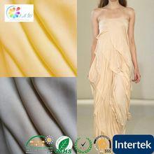 100% lycra material parachute fabric white