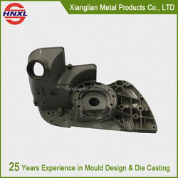 offering motorcycle spare parts motorcycle spare die casting parts China manufacturer